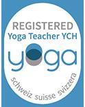 Logo Yogateacher